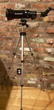 New listing Celestron Travel Scope 70 5.71 Refractor Telescope