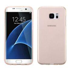 Étuis, housses et coques etuis, pochettes transparentes Samsung Galaxy S7 pour téléphone mobile et assistant personnel (PDA)