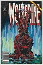 M0378: Wolverine #43, Vol 2, Mint Condition