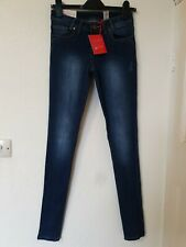 BNWT New Look Super Skinny Jeans Size 8 34L