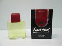 "PROFUMO UOMO EDT 30/50/100/250ml O AFTER SHAVE "" ROCKFORD DI ATKINSONS"" VINTAGE"
