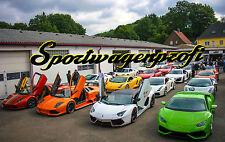 Lamborghini Gallardo Kupplung inkl. Einbau LP500 520 530 auch Mallorca
