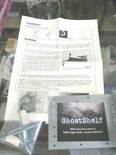 Ghost Shelf Robert Haas