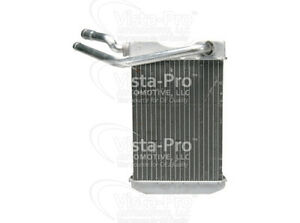 HVAC Heater Core Ready-Rad 398211