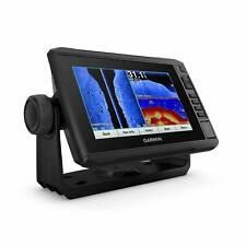 Garmin ECHOMAP Plus 73sv g3 Sonar Combo w/ GT52 Transducer & US LakeVu HD Charts