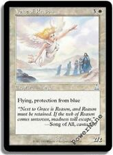 1 FOIL Serra Advocate White Urza/'s Destiny Mtg Magic Uncommon 1x x1