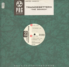 TRANCESETTERS - The Search - PRG (Progressive Motion Records)