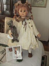 Hildegard Gunzel.......Doll........Lamponi
