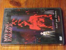 FARMER MYLENE (DVD) Avant que l'Ombre A Bercy + DVD Bonus