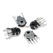 10PCS 9MM Mouse Encoder Wheel Encoder Repair Parts Switch
