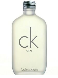 Calvin Klein CK One - 100ml Eau De Toilette Spray