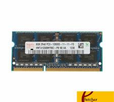 Mémoires RAM Hynix pour ordinateur pour SO-DIMM