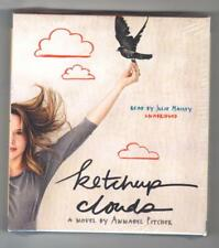 Ketchup Clouds by Annabel Pitcher (2013, CD, Unabridged) juvenile fiction