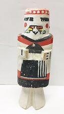 "Vintage 7"" Tall Supai Native American Indian Kachina Katsina Doll"