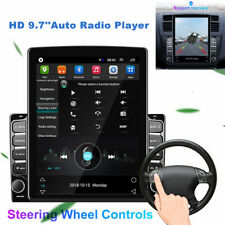 "Android 8.1 1G+16G Car GPS Navigation Multimedia Radio 9.7"" Full Touch Screen"