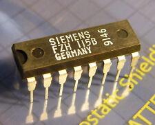 FZH115B quad 2-input NAND-gate with N-input (LSL-series), Siemens