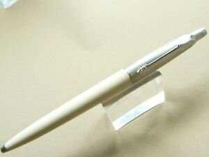 PARKER JOTTER CUSTOM USA MADE BALLPOINT MODIFIED BY PARKER JANESVILLE  CRAFTSMAN