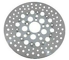 "Rear Floating Rotor Brake Disc for Harley Davidson 11-1/2"" Diameter"