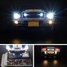 LED Light Kit For LEGO 10265 Ford Mustang lighting bricks light my bricks 10265