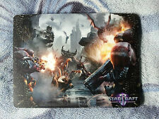 Starcraft Heart of the Swarm Mousepad LOL Collector's Edition accessories  #2..