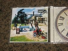 Rare Oasis signed Be Here Now autographed CD Liam & Noel Gallagher