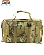 BTP Military Medics Side Pouch Pocket Medical Trauma Bag MTP Multicam 10 Litre