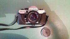 "Macchina fotografica ""Vintage"" Pentacon Praktica MTL5B"