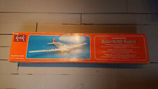 Kit très bon état Avion RC Bücker 180 Student KRICK fuselage fibre ailes bois