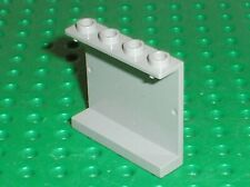 OldGray Panel 4215b LEGO / Set 4482 6093 10129 4564 1793 10030 7033 1782