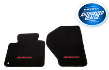 NRG Carpet Floor Mats Set Fits Honda S2000 AP1 AP2 2000-2009 FMR-100