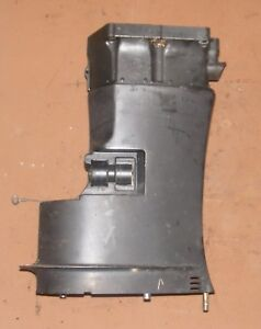 DJ8A8031 1995 Mercury Force 50 HP Drive Shaft Housing PN 821447A 3 Fit 1995-1998