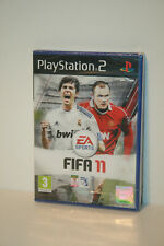 FIFA 11 _ SONY PLAYSTATION 2 _ PS2 _ DEUTSCH _ PAL _ NEU