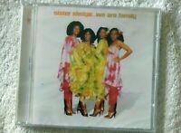 52006 Sister Sledge We Are Family [NEW & SEALED] CD (2007)