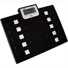 My Weigh Xl-440 High Capacity 440 lbs. Talking Scale