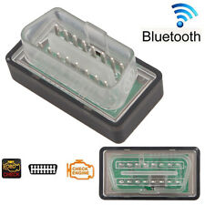 Mini OBD2 OBDII iPhone iPad Android Bluetooth Adapter Auto Scanner Torque New