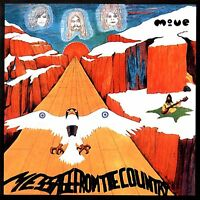 NEW CD Album Roy Wood  MOVE - Message From The Country (Mini LP Style Card Case)