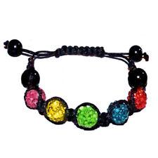 Handgefertigte Unisex Perlen Modeschmuckstücke