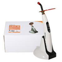 Dentaire Lampe LED à photopolymériser LED-B Curing Light Woodpecker Style