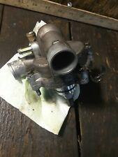 2004 04  Suzuki Gsxr600  Engine Water Coolant Pump