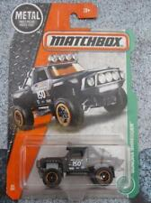 MATCHBOX 2017 #093/125 SONORA Shredder vert MBX EXPLOREUR NOUVEAU fonte long
