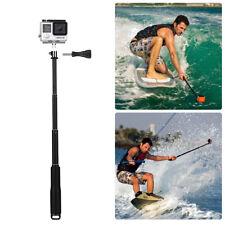 Wasserdicht Stativ Selfie Stick Stange Einbeinstativ für GoPro Hero Kamera 6 5 4