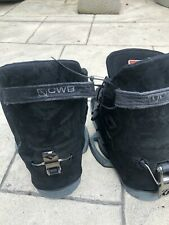 cwb wakeboard boots