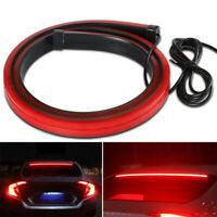 "40"" LED Car High Mount 3rd Brake Stop Rear Strip Light Bar Tail Lamp Windshield"