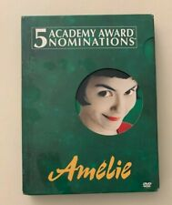 Amelie 2 disc Special Edition Dvd - 2001
