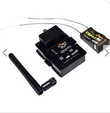 FrSky DJT 2.4Ghz Combo Pack for JR/Flysky/ Turnigy 9XR w/ Telemetry Module & V8F