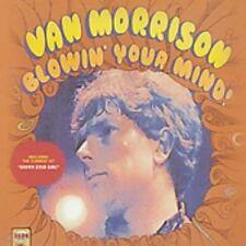 Van Morrison - Blowin' Your Mind [New CD]