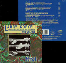LARRY CORYELL  with JOHN SCOFIELD & JOE BECK  tributaries