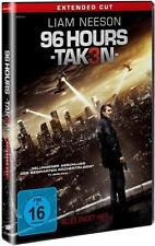 96 Hours - Taken 3 - Bluray Extended Cut (2015)