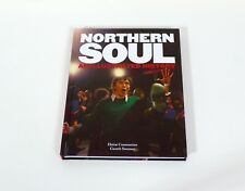 NORTHERN SOUL AN ILLUSTRATED HISTORY BOOK NEW