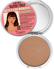 the Balm Betty-Lou Manizer Eye-shadow 100% Authentic